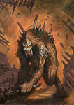 Caruba - Demi Demon