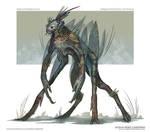 Indigenous Tribal 03 (Demons and Deities)