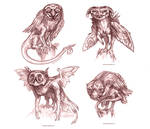 ARTery Owls