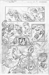 GreenLantern#12 page#19 by pansica