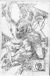 Greenlanterns#17 page#10 by pansica