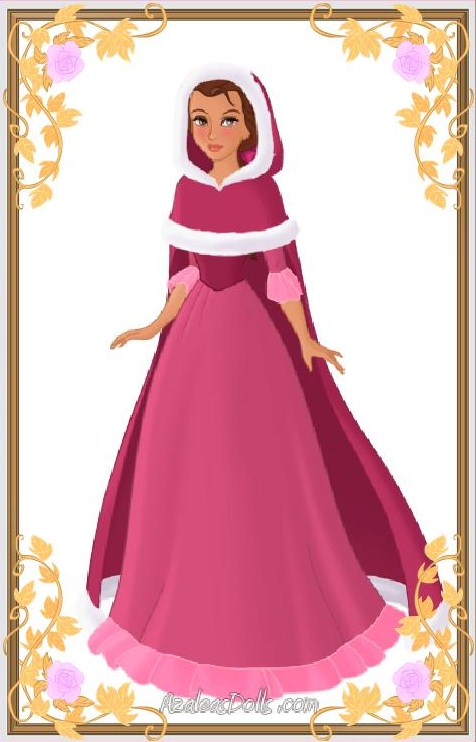 Beauty And The Beast Belle Beauty And The Beast Belle Pink Dress