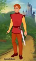 Prince Cornelius - Prince Maker