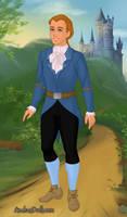Prince Adam - Prince Maker