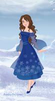 Elina - Snow Queen