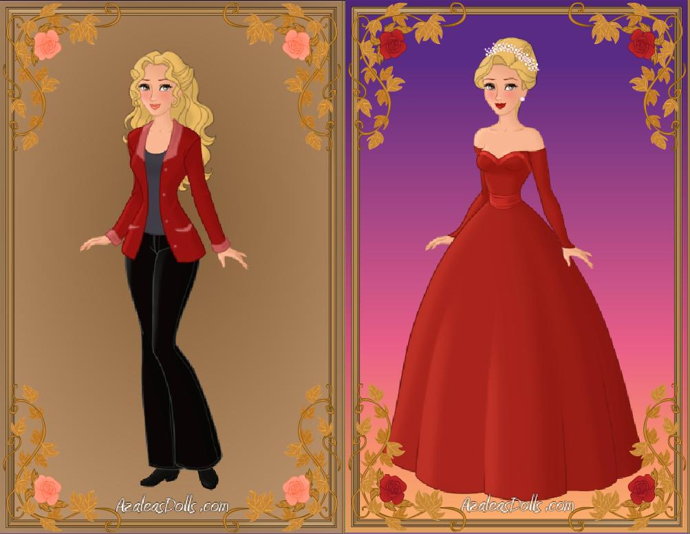 Once Upon A Time Emma Outfit