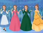 Belle - Snow Queen