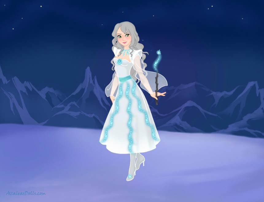 DLC Model Challenge 12 - Fantasy Candy by IndyGirl89