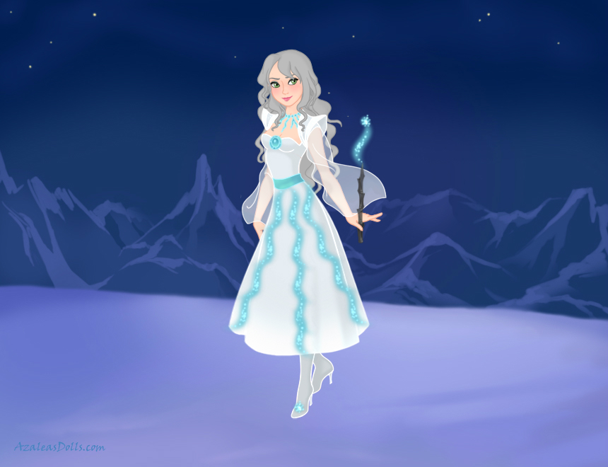 DLC Model Challenge 12 - Fantasy Candy