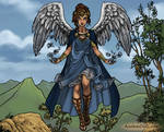 Angel in Me Contest