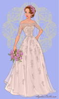 Me - Wedding Dress Design