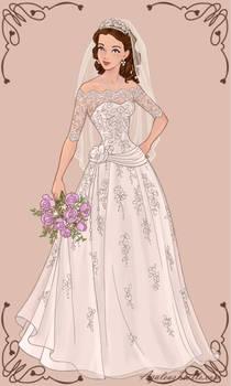 Hermione - Wedding Dress