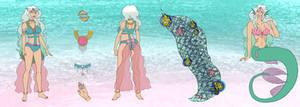 SOE :: Shining Star Sailor Pisces