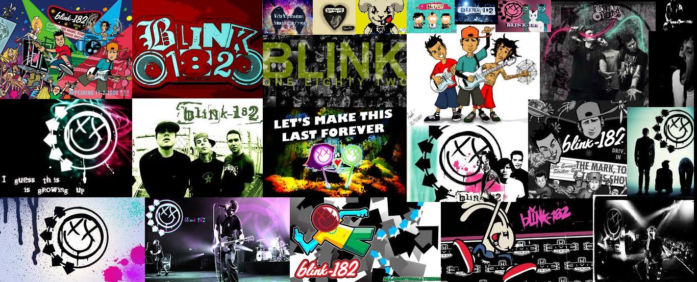 go blink 182 lyrics: