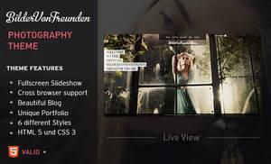 BVF Fullscreen Premium Theme by Indiathemes