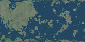 Full Planet Texture 091029