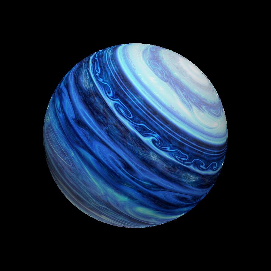 blue giant planet - photo #4