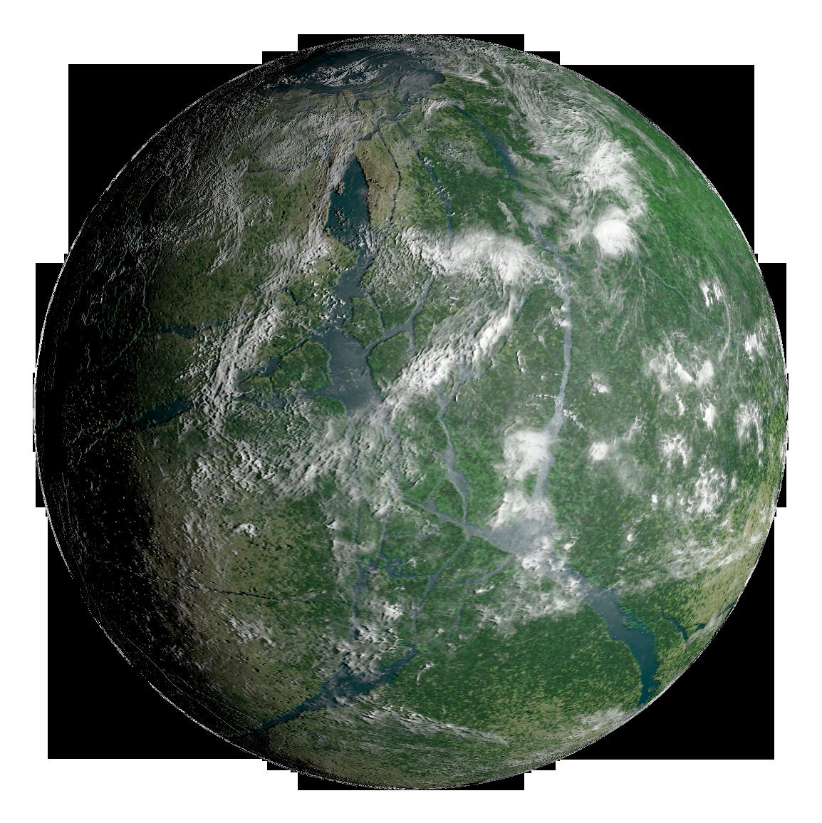 120512 - Terrestrial Planet - 130621 by avmorgan on DeviantArt