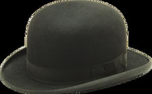 Bowler Hat by ViolettaLeStrange