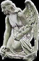 Statue PNG by ViolettaLeStrange
