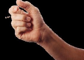Hand by ViolettaLeStrange