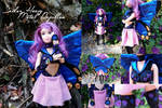 SM: Sailor Heavy Metal Papillon by Leaf-nin