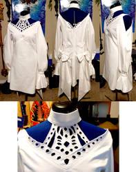 FFXIV: Ryne's dress