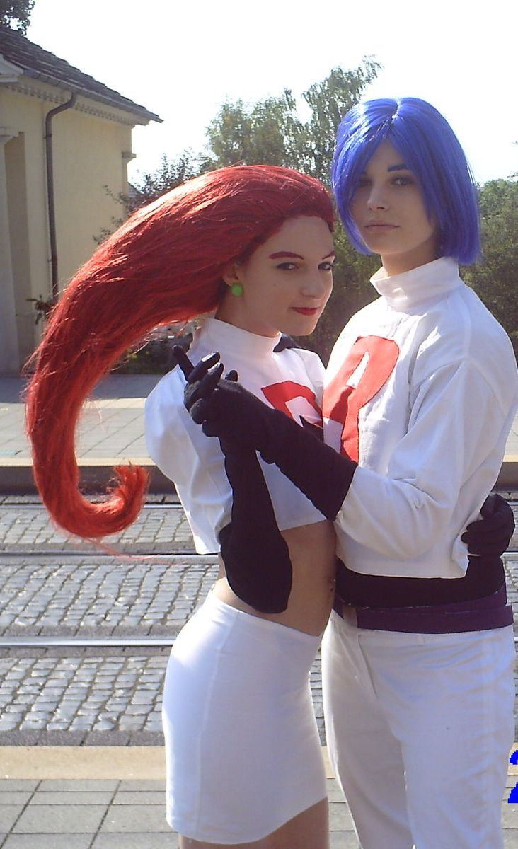 Cosplayers!! Team_Rocket_Cosplay_3_by_seely_san