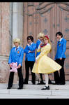 Ouran Cosplay