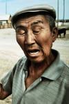 Guy from Tuva