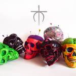 Skulls Assorted
