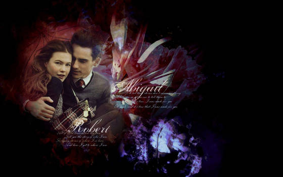 Abigail and Robert