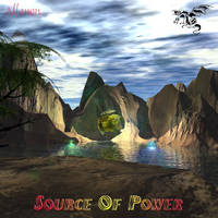 Source of Power - Front CD