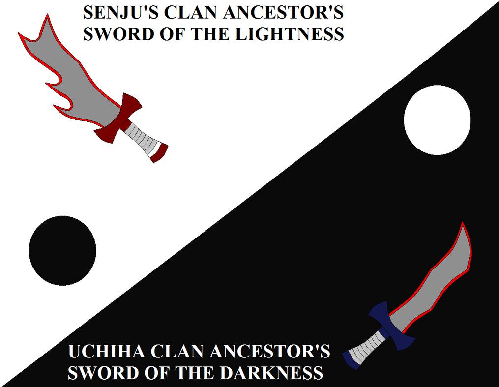 Uchiha clan and Senju clan by  Uchiha Clan Vs Senju Clan