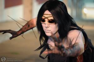 Fatal Frame 3 - A Near Miss by SenilIonia