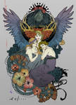 Tattoo commission