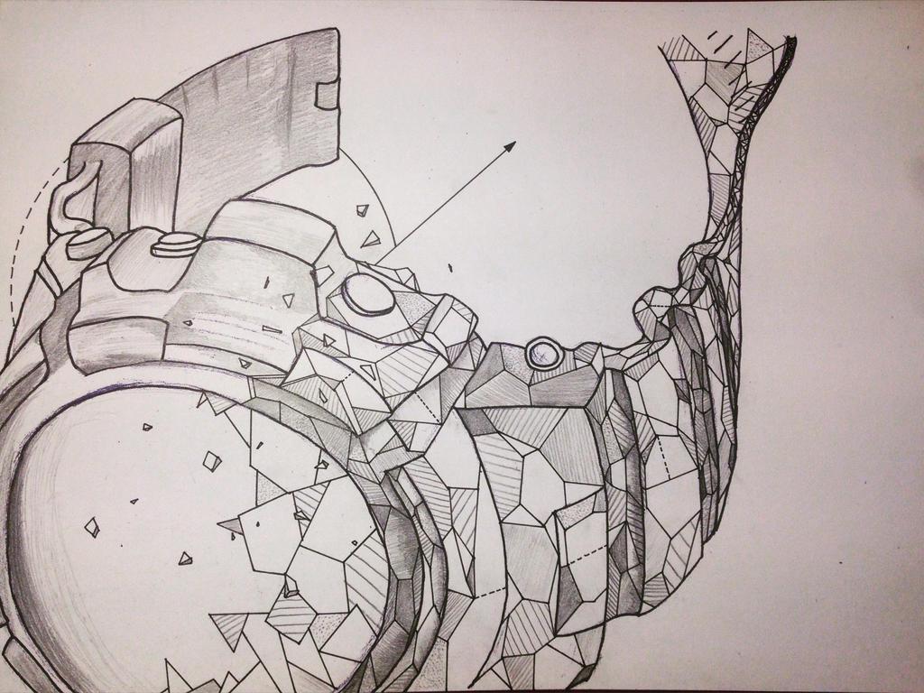 Geometric art by Krisdesign