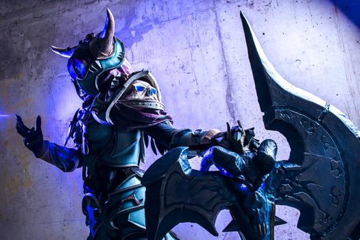 My death knight_T14