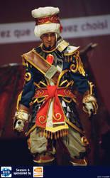 Wrathion, The Black Prince