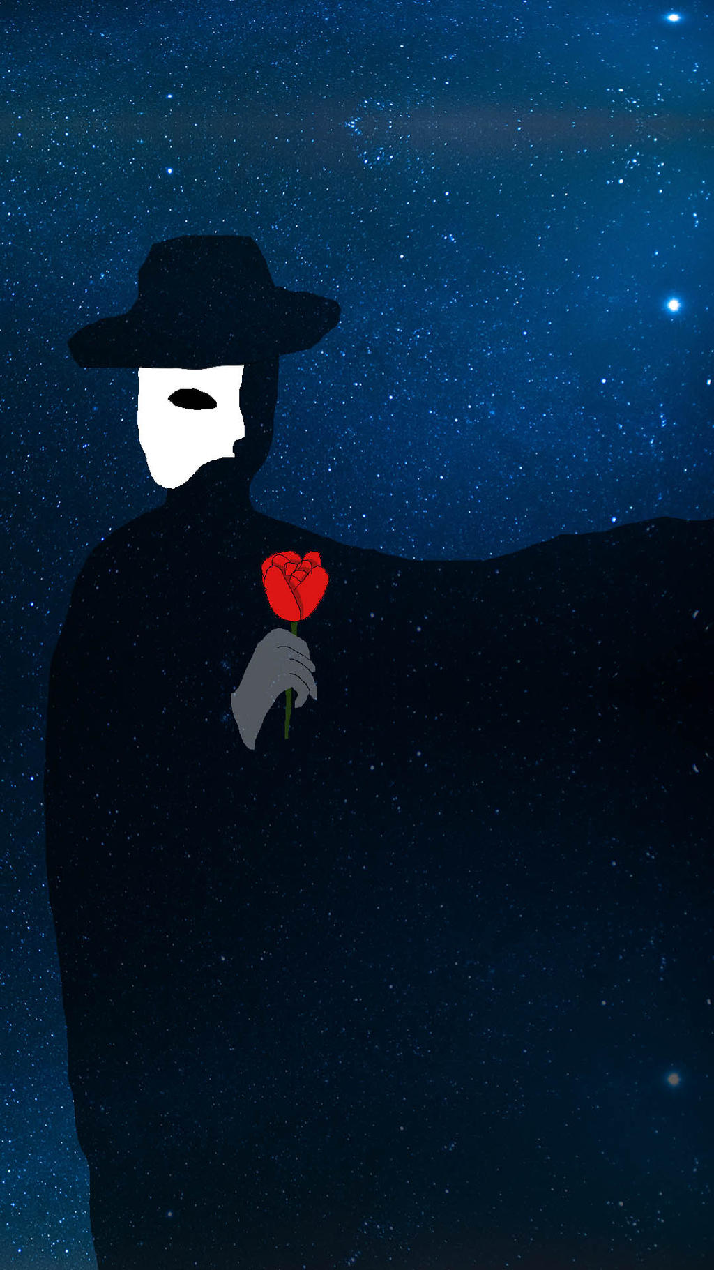 Phantom Of The Opera Phone Wallpaper By Shadowed Dancer On Deviantart