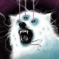 Thunder Wolf