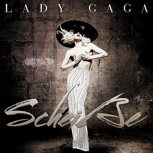 Lady GaGa - Scheibe by nobren