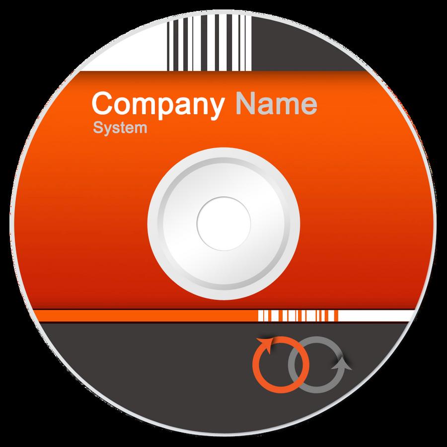 CD Template by sarawebdesigner on DeviantArt