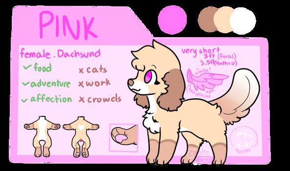 Pink - ref