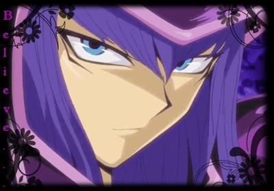 Dark Magician ID by Infinite-Nova