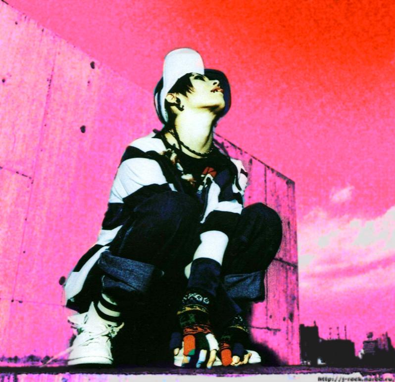 ..:Miyavi:.. by xXBelleMorteXx
