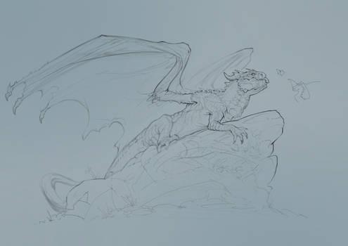 Blep Dragon
