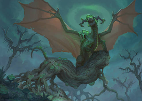 Keyword Dragon