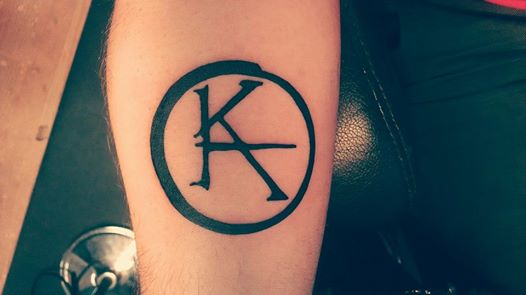 Ka The Dark Tower Symbol By Moonvixen8 On Deviantart