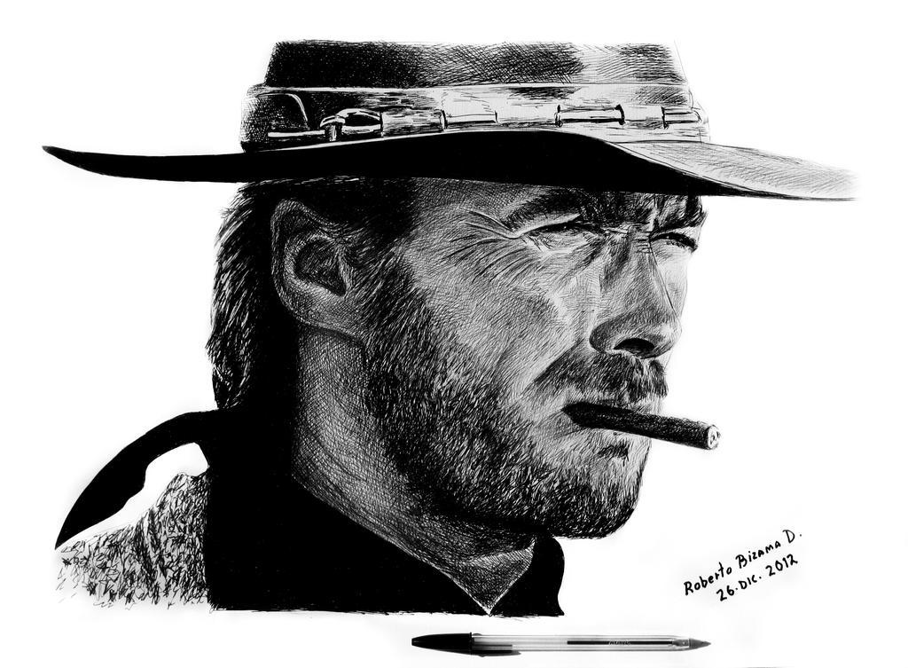 Clint Artist Paintings